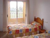 LL649 3 bedroom sunny Jacarilla Duplex apartment (12)